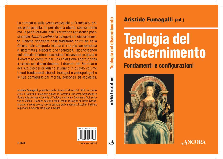 3. Dossier sul discernimento
